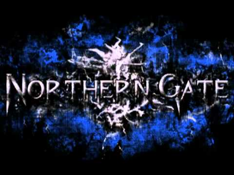 Northern Gate - Pareidolia