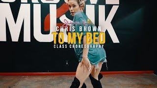 Chris Brown   To My Bed Pt. 2 X She'Meka Ann Choreography