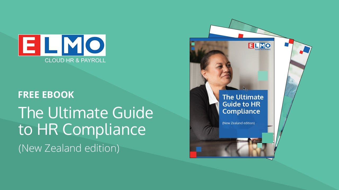 The Ultimate Guide to HR Compliance (New Zealand edition) preview