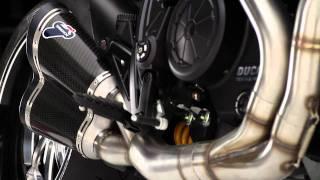 2011 Ducati Diavel Accessories
