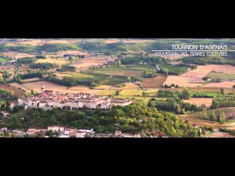 Lot-et-Garonne Villages et Bastides