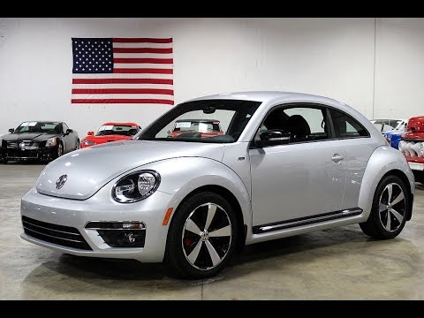 Video of '14 Beetle - OIFD