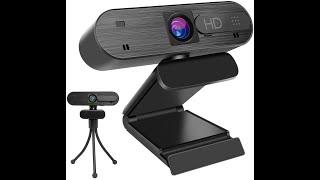 1080P HD Auto Focus Webcam (Aircover)