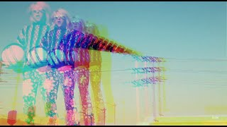 Ariel Pink - Jell-o (Official Video)