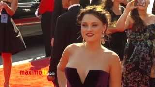 Primetime Creative Arts Emmy Awards Red Carpet