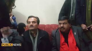 Amir Hader Khan Hoti Exclusive Interview to Abdullah Sherin