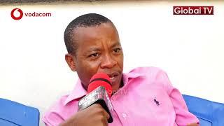 """STEVE Nyerere Amjibu JOTI  """"Sibishani Na Mchekeshaji"""""""