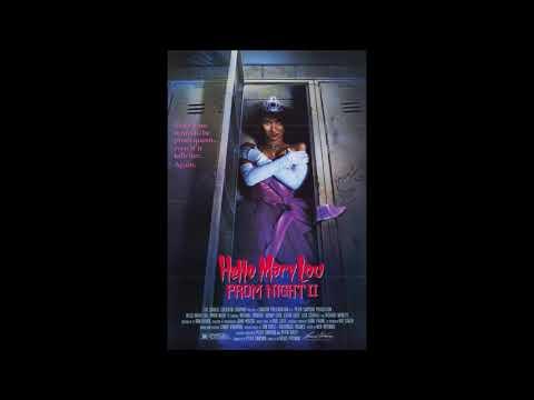 Hello Mary Lou: Prom Night II (1987) - Main Theme