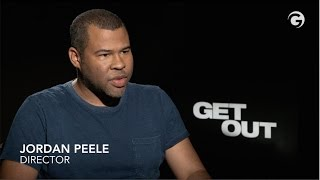 Jordan Peele And The Get Out Cast On Modern Day Racism