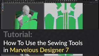 marvelous designer sewing - Free video search site