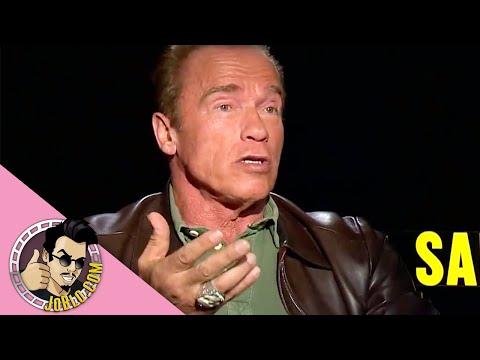 SABOTAGE Interviews (2014) Arnold Schwarzenegger + Joe Manganiello & more!