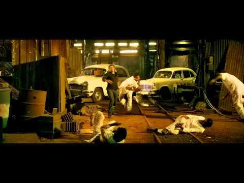Jai Ho (2014) Trailer