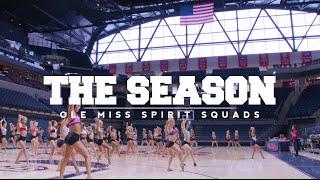 The Season: Spirit Squads - Tryouts