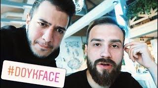 Что такое #DOYKFACE? | Калининград: мой первый раз | Пол это лава | Спиннер