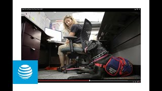 Digital Life and Diabetic Alert Service Dogs | AT&T