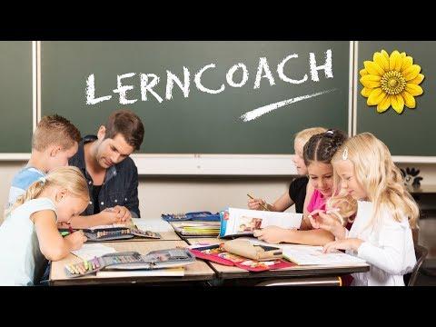 Als Lerncoach Kindern bei Schulproblemen helfen