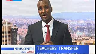 Non-local teachers evacuated by from Northern Kenya after terror attacks