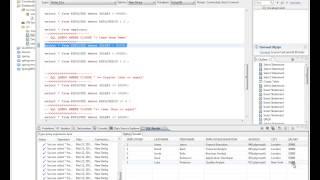 SQL QUERY WHERE CLAUSE LESS THAN