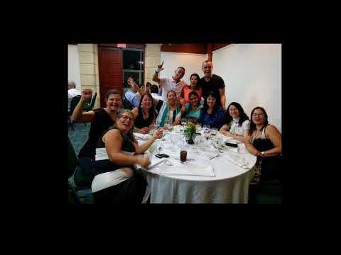 GruExCol Aniversario X