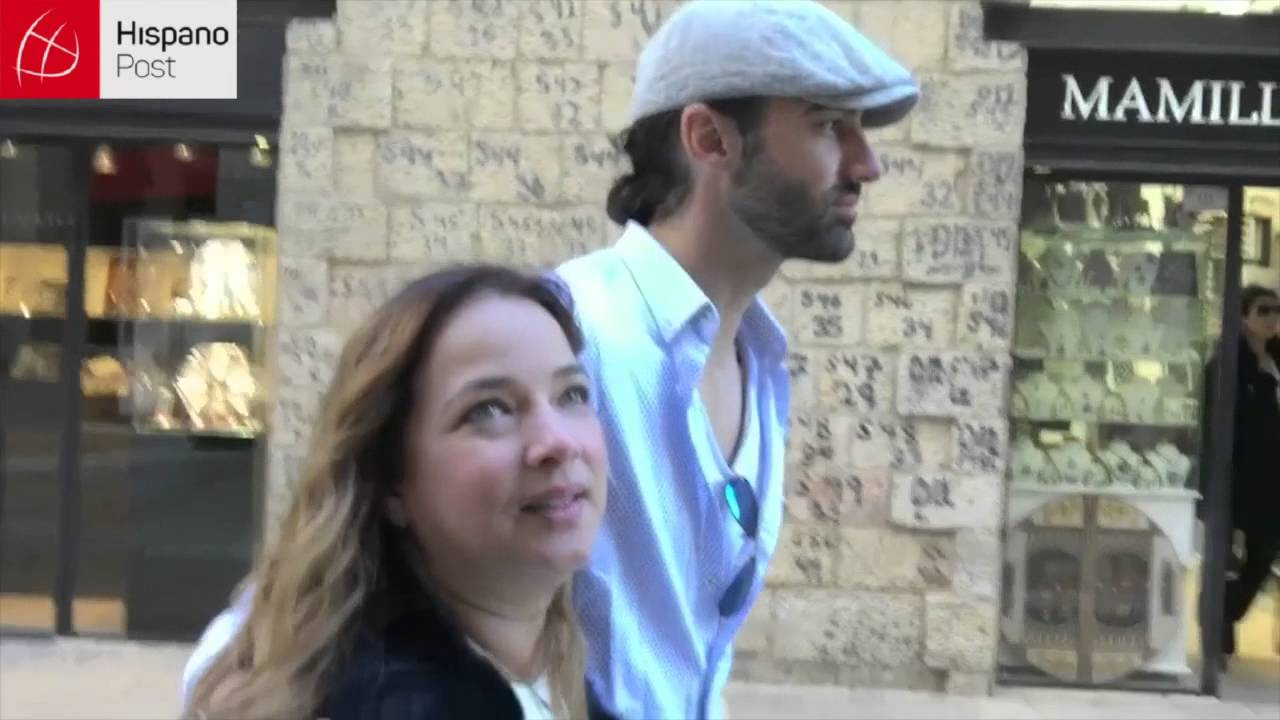Viajamos a Israel con Adamari López, Maite Perroni y Toni Costa