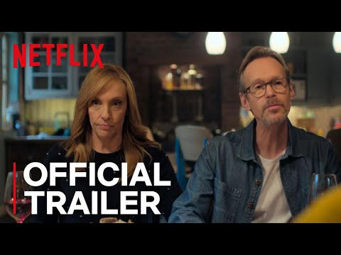 Wanderlust Trailer Starring Toni Collette