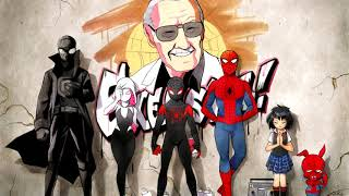 Beau Young Prince - Let Go (Flowas Remix) (Spider-Man: Into the Spider-Verse)