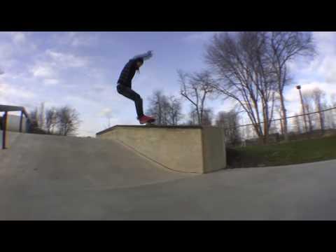 Pepperell Skate Park