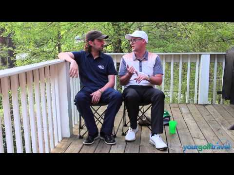 Our 3 Days at Augusta for The Masters with Mark Crossfield & YGT Rory #YGTMasters