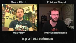 Why We Like It S1 E3 - Watchmen