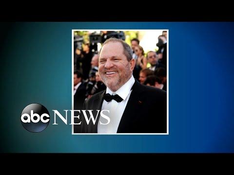 Harvey Weinstein's adviser resigns