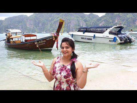 Download Phi Phi Island Tour | Street Food | Phuket Thailand Mp4 HD Video and MP3