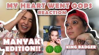 VLOG60: MAGKAKAALAMAN NA!!! MY HEART WENT OOPS REACTION | JOLAI