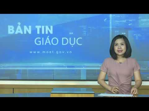 Bản tin Giáo Dục Việt Nam- Số 11