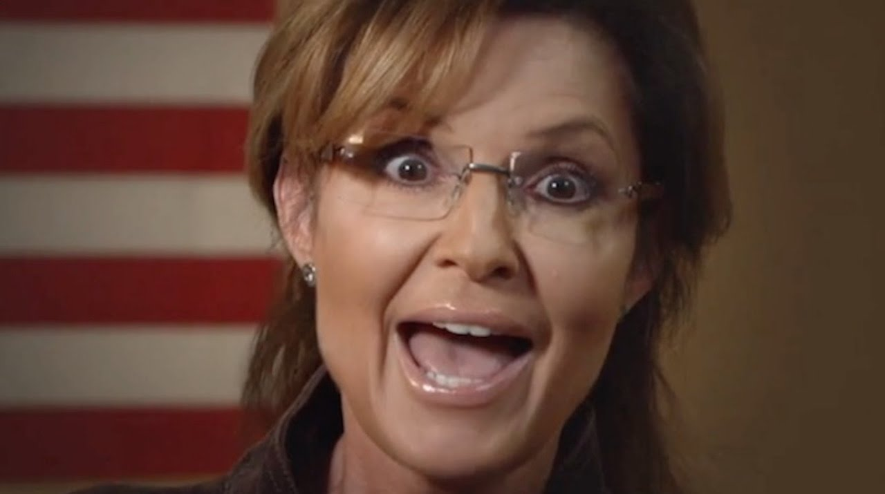 Sarah Palin Responds To Azealia Banks Attacks thumbnail