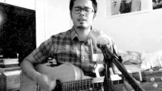 Josh Ritter - Long Shadows (Cover)