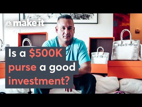 Are Hermes Birkin Bags Worth $10K+?