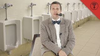 What Causes Pee Shivers? | Don't Be Dumb