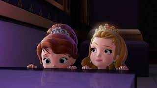 Sofia the First - Season 4 Episode 26 ❤️ Forever Royal ❤️ Part 28