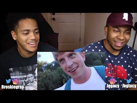 David Dobrik - SURPRISING JOSH PECK WITH MIRANDA COSGROVE!!   Broskie Variety Reaction! (видео)