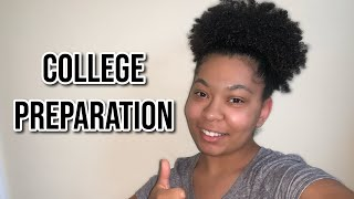How to prepare for college! | What to Do The Summer Before
