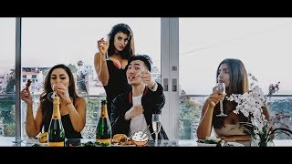 RiceGum - I Didn't Hit Her (TheGabbieShow Diss Track) (Official Music Video)