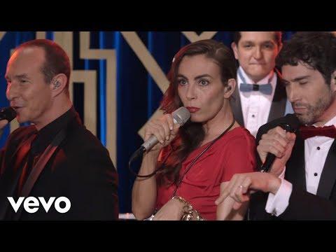 La Sonora Santanera - Mil Horas ft. Sasha, Benny y Erik (Live)