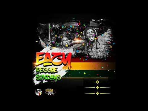 BEST OF REGGEA MIX – MC FULLSTOP- MOMBASA
