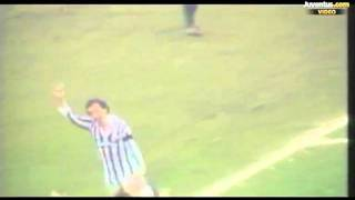 I Gol Di Michel Platini