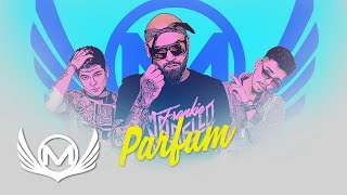 Matteo Feat. Gabi Bagu & FED   Parfum | Official Audio