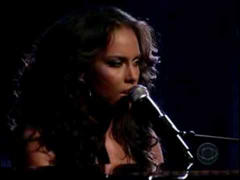 The Thing About Love Lyrics – Alicia Keys