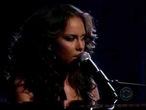 The Thing About Love Lyrics – Alicia Keys