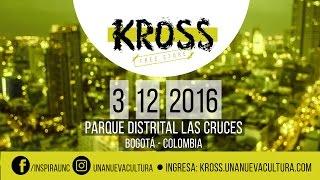 2016 - Kross Free Store