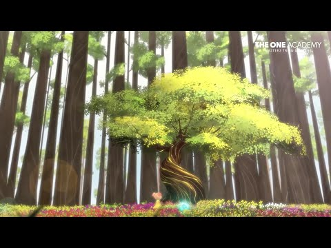 The First Of Spring - Digital Animation Showcase
