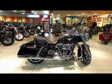 2020 Harley-Davidson HD Touring FLHR Road King